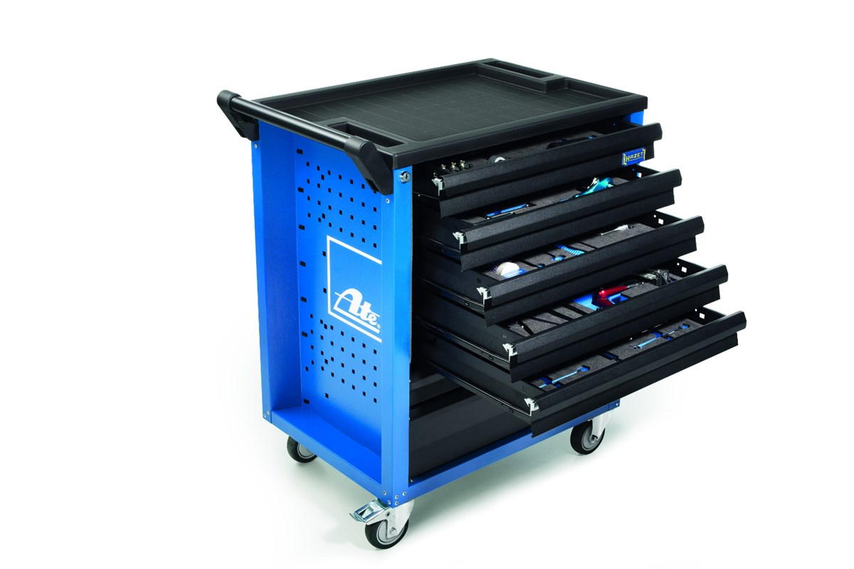 ATE tool trolley 2015 vista frontal